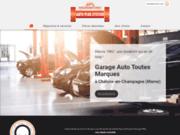 Auto Plus System - centre automobile multi-marque à Saint-Memmie