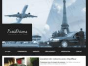 Service de transport privé à Cannes