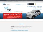 École de conduite à Marseille