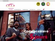 Moto école Ceca : Permis en accéléré à Colmar