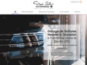 Gilbert Salvi Automobiles à Pontarlier