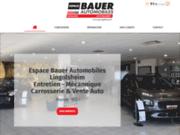 Garage Richard Bauer à Lingolsheim pour la réparation de votre automobile