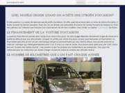 Autoquete.net - Recherche de sites moto sur internet