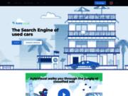 autovisual - Le moteur de recherche des voitures d'occasion