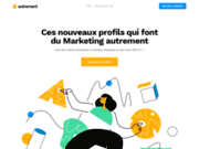 Growth Marketer Autrement