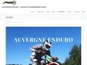 Auvergne Enduro