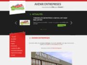 Avenir Entreprises - hôtel d'entreprises situé à Caen (14)
