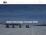 Motoneige Québec Canada