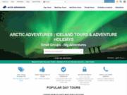 Randonnées quad en Islande - Aventures en Islande