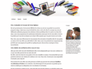 Votre plateforme d'avis sur des livres