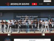 Besançon Bisons à Besançon