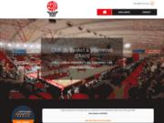 Entente Sportive de basket de Villeneuve-d'Ascq