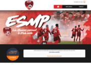 Entente Sportive Maintenon Pierres, club de football en région Centre-Val de Loire