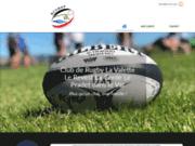 Club de Rugby La Valette Le Revest La Garde Le Pradet