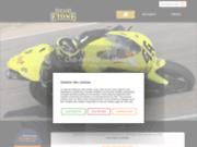 Team Etone Racing : Club de passionnés de moto vers Paris