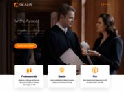Avocalia : le site pour contacter un avocat droit de travail