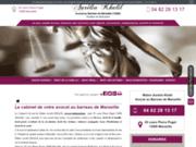 Avocat pour des loyers impayés à Marseille