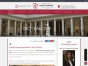 Avocat en droit bancaire à Saint-Chamas