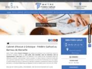 Cabinet d'avocat en droit de l'urbanisme à Marseille