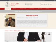 Avocat en divorce à Paris 9, Maître Jenny Lamy
