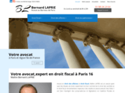 Avocat en droit des affaires Paris 16