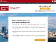 Cabinet avocat Mimouni à Marseille