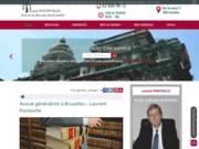 Avocat en droit de la copropriété à Bruxelles