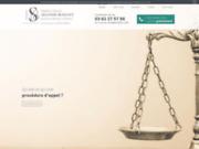 Avocat Selosse : le spécialiste du droit à Amiens