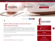 Cabinet d'avocat en droit pénal à Aix