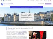 Avocat droit des sociétés Paris 8