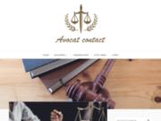 Avocatcontact.com, votre site d'informations sur la profession d'avocat