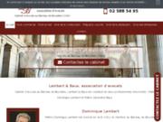 Avocat en droit commercial à Bruxelles