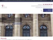 Cabinet d'avocat Créteil - Droit immobilier à Joinville-le-Pont