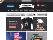 Tee-shirts originaux et personnalisés