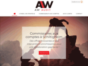 AW Audit, conseil financier en Alsace