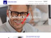 Cabinet d'assurances Alain Lohou