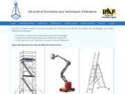 Contrôle technique et conformité d'équipements de chantier