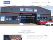 Le Centre Axial Carrosserie