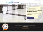 Azur Propreté - agence de nettoyage professionnel en Alsace