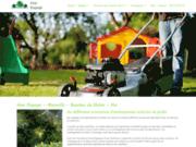 Azur élagage paysagiste et espaces vert paca