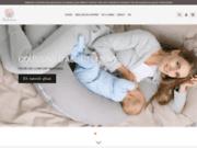 Selection d'articles de puériculture et cadeaux pour bébé et maman