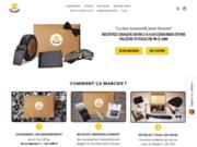 Badax Box : boutique de livraison de box d'accessoires de mode pour homme