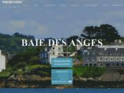 Découvrez la baie des Anges à Brest