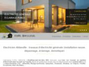 Entreprise d'électricité générale Abbeville