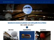 Choisissez une structure de gonflables publicitaires