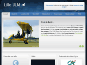 Lille ULM Nord : Bapteme de l'air en ULM