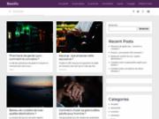Blog d'informations en ligne Basilix
