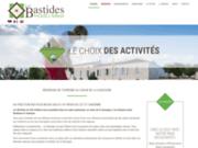 Bastides Lot et Garonne