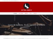 École de batterie Agostini d'Orléans