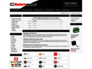 Batterie quad sur batteriemoto.fr